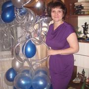 Наталья 52 года (Скорпион) Саяногорск