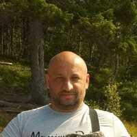 Олег, 46 лет, Рак, Москва