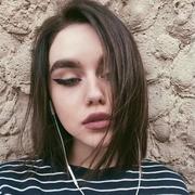 Viktori 19 лет (Козерог) Якутск