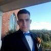 Tristan, 22, г.Шарлотсвилл