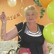 Olga 63 года (Близнецы) Серов