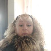Людмила 43 года (Козерог) Бельцы