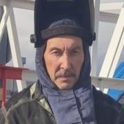 тимерзян 57 лет (Дева) Актюбинский
