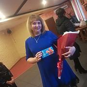 Татьяна Саблюкова 46 Шарья