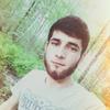Абу, 21, г.Санкт-Петербург