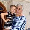 Али, 56, г.Ильичевск