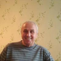 Александр, 68 лет, Стрелец, Витебск