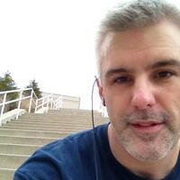 Steven Greg, 52 года, Водолей, Москва