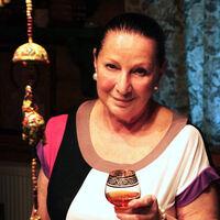 ирина, 80 лет, Овен, Москва