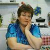 Надежда, 58, г.Северобайкальск (Бурятия)
