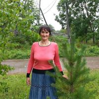 галина, 60 лет, Близнецы, Черниговка