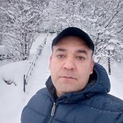 Кузибой Джуманиёзов 45 Мурманск