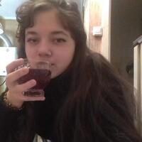 Мария Бабаева, 19 лет, Козерог, Шымкент