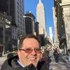 Mike James, 49, г.Лондон