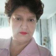 Ольга 54 года (Козерог) Курган