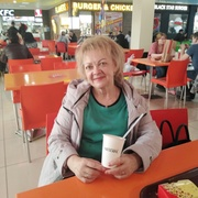 Татьяна 56 Самара