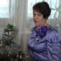 надежда, 64 года, Рыбы, Тольятти