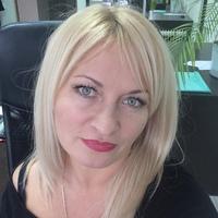 Oksana, 48 лет, Весы, Ульяновск