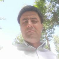 Abdurasul, 40 лет, Близнецы, Москва