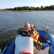 Кирилл 54 года (Рыбы) Санкт-Петербург