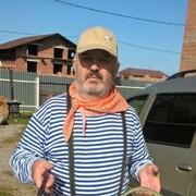 Димитрий, 60 лет, Рак