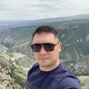 Сергей 37 лет (Телец) Каспийск