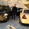 Вадим, 42, г.Мурманск