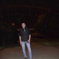 Сафин, 26 лет, Овен, Санкт-Петербург