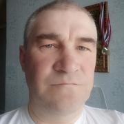 Александр Норицын 52 Пермь