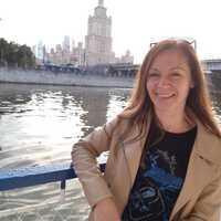 Irena, 44 года, Овен, Нижний Новгород