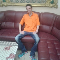 Алмаз, 35 лет, Овен, Бухара