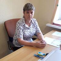Наталья, 59 лет, Стрелец, Пограничный