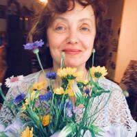 татьяна, 49 лет, Весы, Смоленск