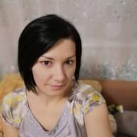 Оксана, 36 лет, Лев, Нижневартовск