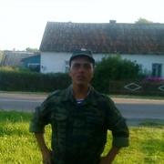 фёдор 31 год (Телец) Гусев
