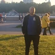 Вячеслав 39 Санкт-Петербург