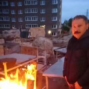 Selami Akdemir 54 года (Рак) Валуево