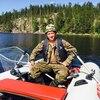 александр, 42, г.Светогорск
