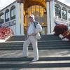 Николай, 61, г.Курган