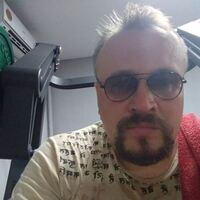 סרגיי, 39 лет, Лев, Москва