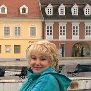 Lina Kondratiev 66 Петах-Тиква