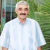 Agazeki Abbasov, 61, г.Баку