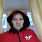 Андрей 43 года (Весы) Петрозаводск