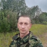 Дмитрий 34 Витебск