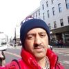 Feker, 35, London