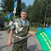 ВДВ..., 28 лет, Козерог, Томск