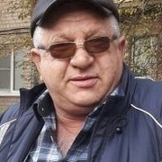 Сергей Завьялов 58 Волгоград