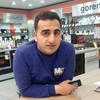 Xalid, 22, г.Баку