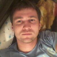 Макс, 31 год, Водолей, Москва
