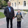 саша, 44, г.Дубна